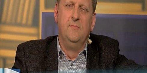 Gatis Kokins par TV kanālu bloķēšanu