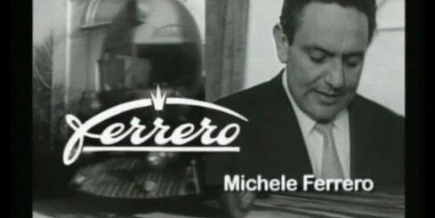 Miris 'Nutella' un 'kinderolu' impērijas 'tēvs' Mišels Ferrero