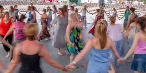 Pavasari Rīgā ievadīs Baltijas biodejas festivāls 'Viva la Vida'