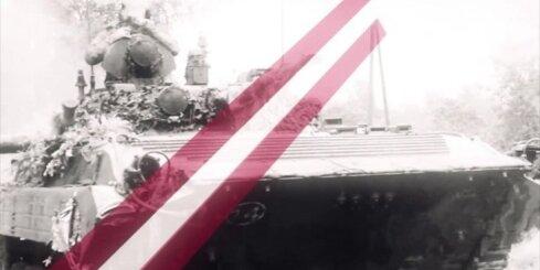 'Latvijas karavīrs' - 3. sezona 14. raidījums