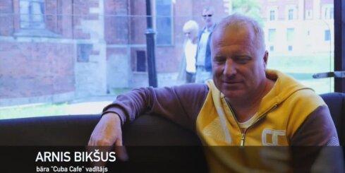 'Positivus 10x10': Uzņēmējs Arnis Bikšus par festivālu