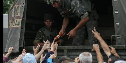 Video apskats: kaujas Ukrainā, protesti Meksikā, tiesa Dienvidkorejā