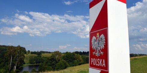 'Frontex' palīdzēs Polijai nodrošināt fanu nokļūšanu uz Pasaules kausa mačiem Kaļiņingradā