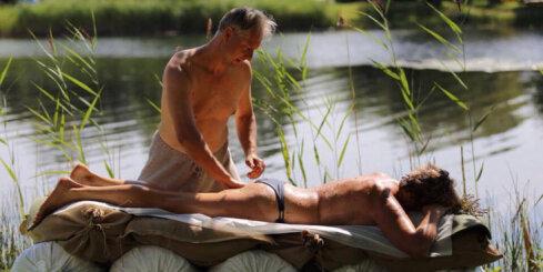 Nedēļas nogalē Nākotnē notiks Latvju pirts un veselības festivāls