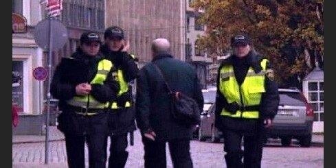 Meklē labāko pašvaldības policistu
