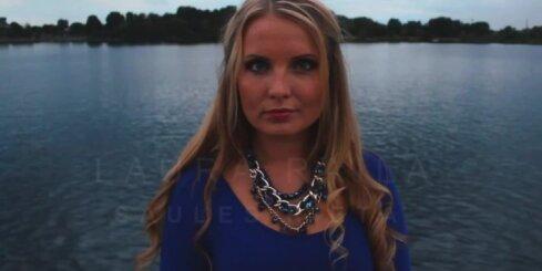 Laura Raila - 'Saules rietā'