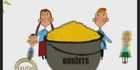 Kāpēc jākonsolidē 2012. gada budžets?