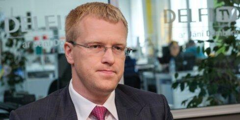 Элксниньш допустил, что Лачплесис может потерять пост мэра Даугавпилса