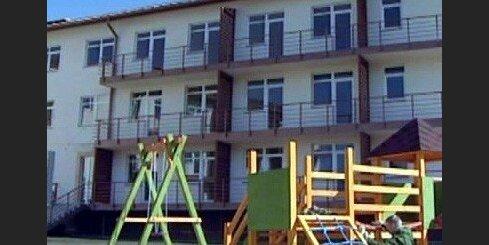 Denacionalizēto namu iedzīvotāji pārcelsies uz jaunu māju