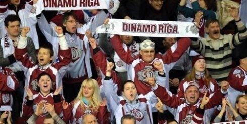 VSB studija pēc 'Dinamo' Rīga uzvaras pār 'Spartak'