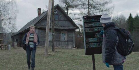 Renāra Vimbas jaunās filmas 'Es esmu šeit' treileris