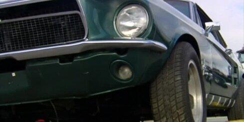 ASV sieviete atgūst pirms 28 gadiem nozagtu auto