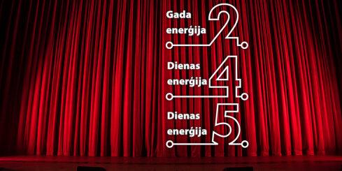 1. novembra numeroloģiskais dienas fons