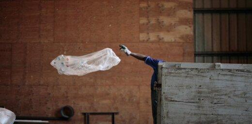Kaņepes Kultūras centrā notiks 'zero waste' filmu festivāls