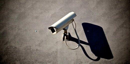 Улыбайтесь, вас не снимает скрытая камера. Что нужно знать о GDPR - новых правилах защиты данных