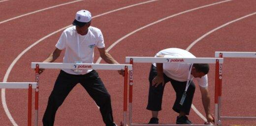 Pasaules strādājošo un amatieru sporta spēļu rīkotāji aicina pieteikties brīvprātīgos palīgus