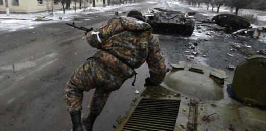 Pleskavas treneris pēc pretkara akcijas lūdz patvērumu Igaunijā
