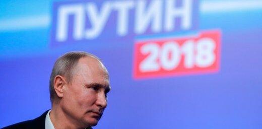Андрей Перцев. Вместо скреп и инноваций. Как милитаризм стал новым образом будущего