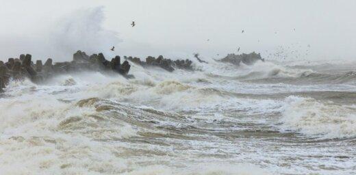 На городском пляже в Лиепае утонула 14-летняя школьница