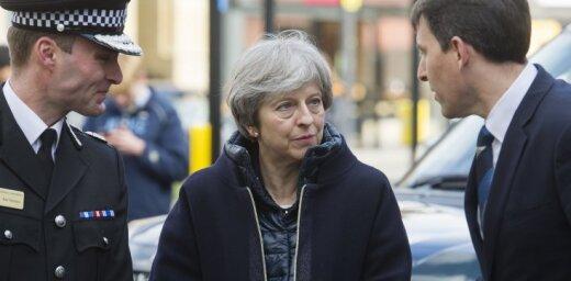 """The Times: Власти Британии намерены """"прижать"""" российских олигархов"""