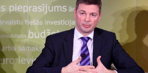 Mārtiņš Bitāns, Latvijas Banka: Kādas augstākās izglītības reformas Latvijā ir nepieciešamas?