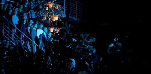 Jauniešu koris 'Balsis' izziņo koncertu 'Mīlestība = II'
