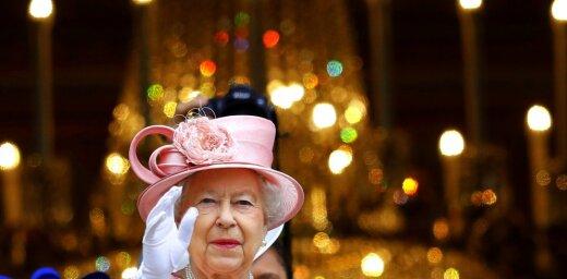 СМИ узнали о намерении Елизаветы II править до конца жизни