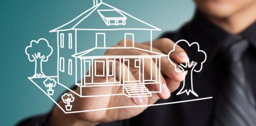 Dzīvokļu cenu atšķirība starp metropoli un reģioniem ir vairāk nekā 10 reizes, atzīst eksperts