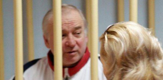Российские СМИ: ответ Лондона на отравление Скрипаля — могло быть и хуже