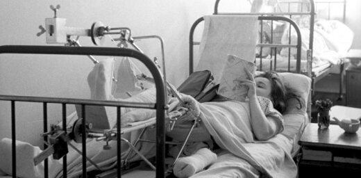 Slimnīcās nogādā četrus termiskus apdegumus guvušus mazus bērnus