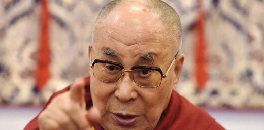 Просто расслабьтесь. Далай-лама в Риге: о счастье, деньгах, вере и Третьей мировой войне