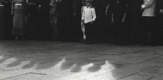 Koncertā 'Kaut no kurienes' pirmatskaņos Jāņa Šipkēvica jaundarbus stīgu kvartetam