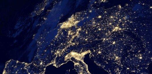 'Brexit' veicinājis eiropiešu atbalstu Eiropas Savienībai