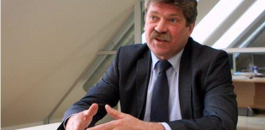 Ence šaubās par LRA sadarbību ar 'Latvijas attīstībai' Saeimas vēlēšanās