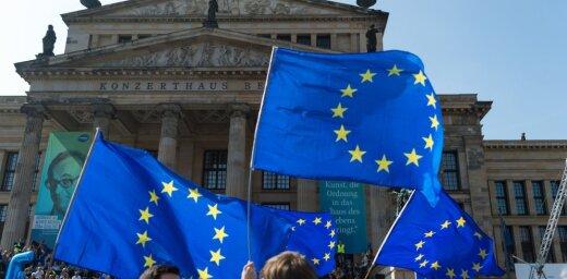 Исследование: в ЕС повышается уровень социальной справедливости