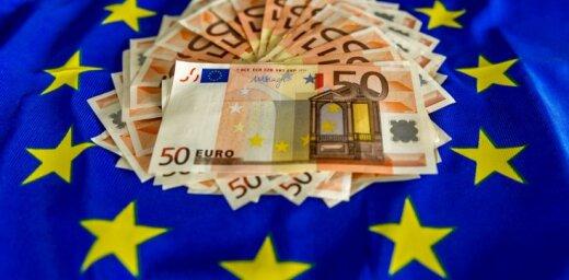 Латвия перестанет получать часть средств ЕС из-за того, что показатели безработицы улучшились