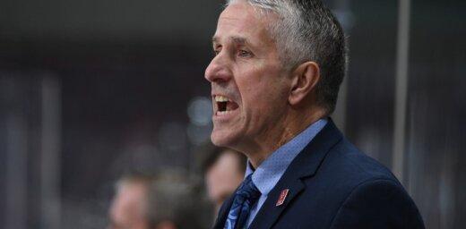 Хартли отчислил двух кандидатов в сборную Латвии на ЧМ-2018 после матчей с Финляндией