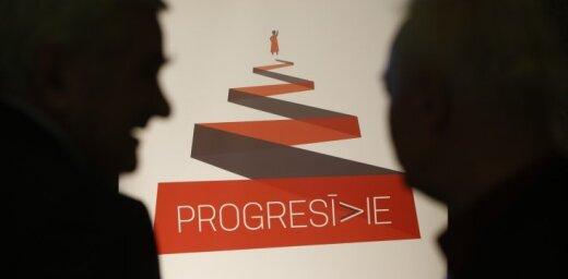 LSDSP uzrunājusi partiju 'Progresīvie' kopīgam startam Saeimas vēlēšanās