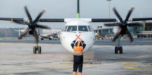 Trauksmi 'airBaltic' reisā no Kopenhāgenas izraisījusi datora kļūda; ražotājam pasūtītas pārbaudes