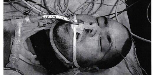 Авария в Юрмале: полиция просит опознать пострадавшего и ищет свидетелей ДТП