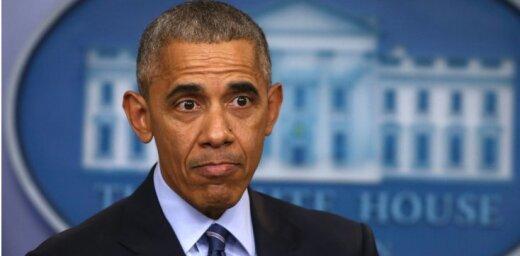 Обама покидает пост президента с рейтингом популярности в 58%