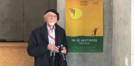 Pēc vairāk nekā 30 gadiem Seleckis atgriežas prestižajā filmu festivālā Šveicē