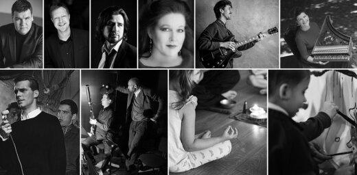 Nākamnedēļ Rēzeknē norisināsies klasiskās mūzikas festivāls 'LNSO vasarnīca'