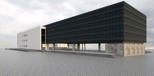 Izsludināts jauns iepirkums par Okupācijas muzeja pārbūves būvuzraudzību
