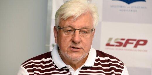 Latvijas Regbija federācija: Latvijas regbijā rasisma nav!