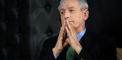 Дело о нападении на Кажоциньша передано прокуратуре