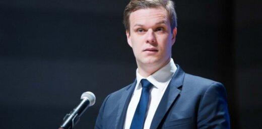 Krievijas agresija Ukrainā: Landsberģis ziņojumā aicina EP deputātus izstrādāt ārkārtas rīcības plānu