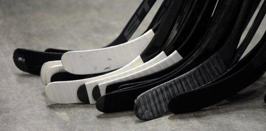 Mediji: Ukrainas hokeja izlase apzināti zaudējusi Korejai šāgada PČ
