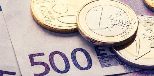 'Čaulas kompāniju' noguldījumu apjoms bankās Latvijā samazinājies par miljardu eiro