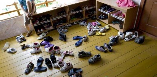 Daina Kājiņa: Kas strādās bērnudārzos?